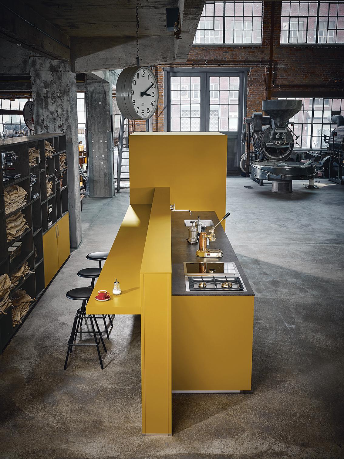 Cuisiniste moderne annecy installateurs haute-savoie 74 intérieur littoz architectes et décorateurs