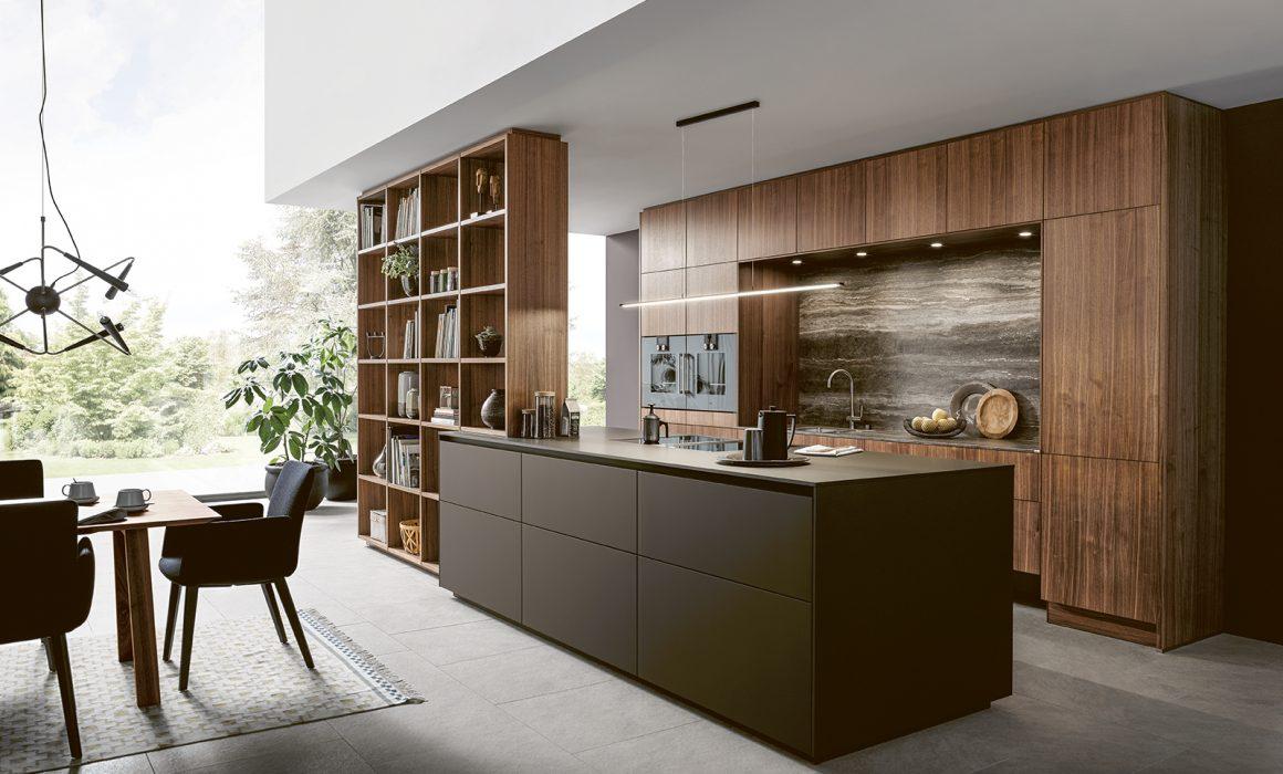 Cuisine influences moderne contemporaines et vintage alliance de styles ambiances intérieur