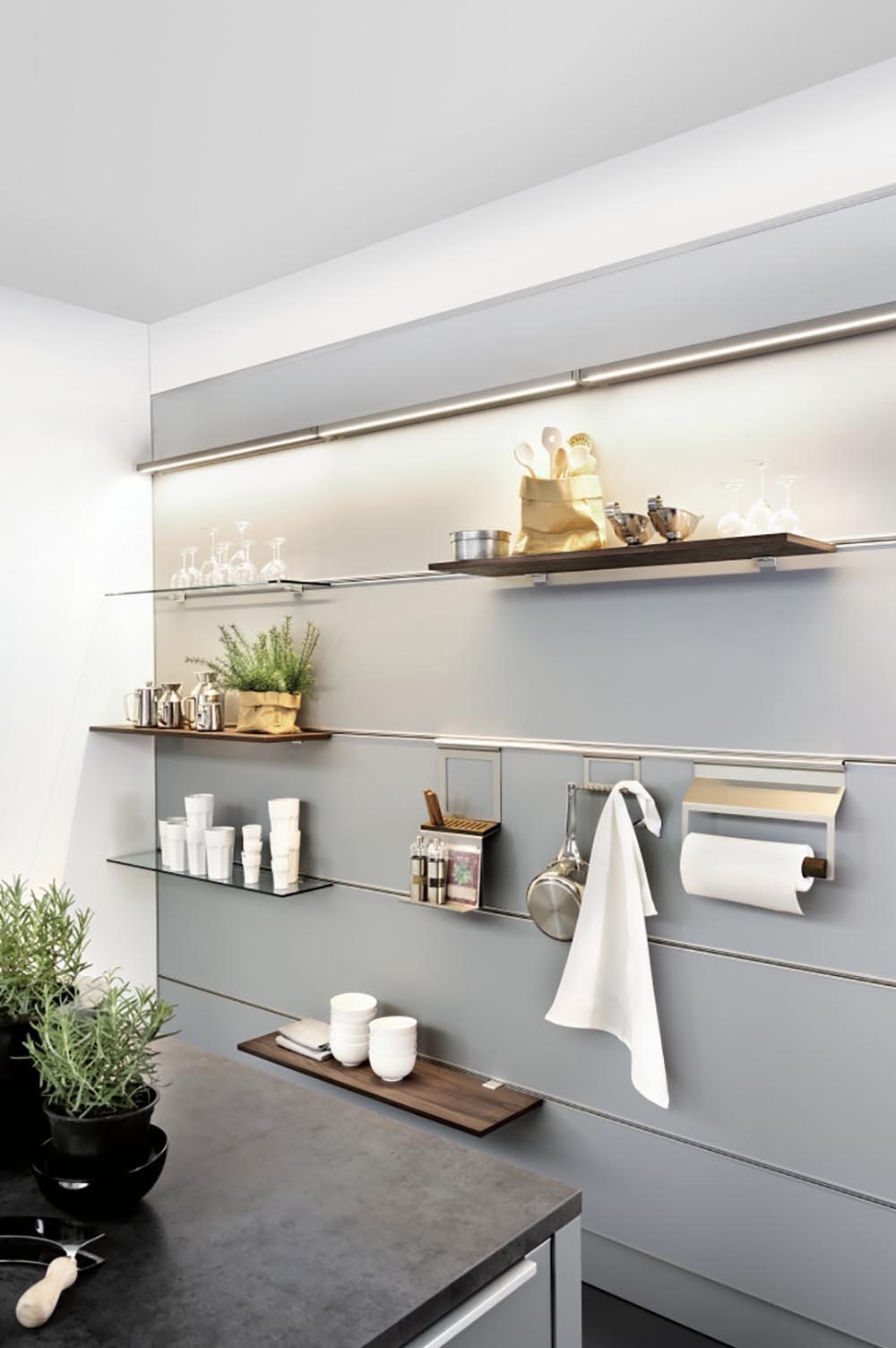 Rangements étagères et décoration pièce à vivre intérieur littoz