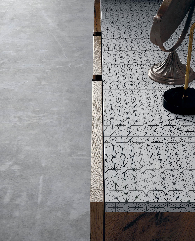 Salle de bain altamarea unique effet mosaïque et bois sur mesure littoz annecu