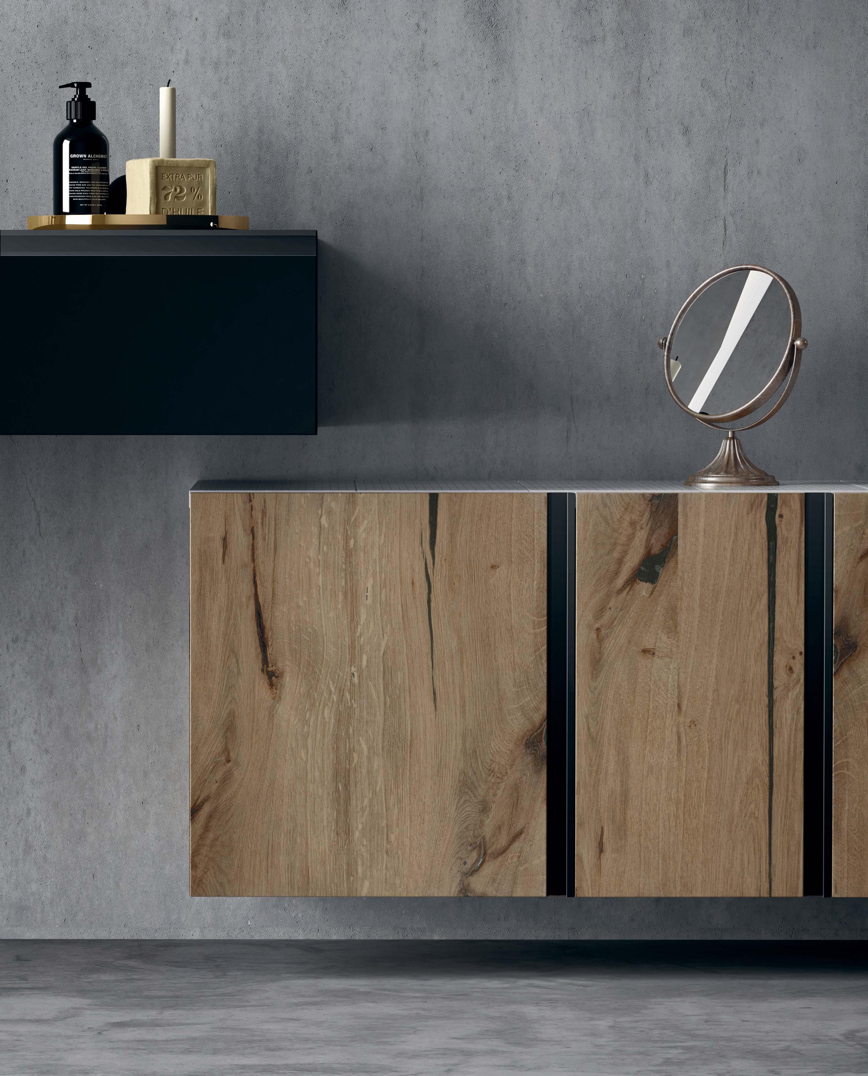 meuble de rangement décoration littoz intérieur annecy moderne décorateur