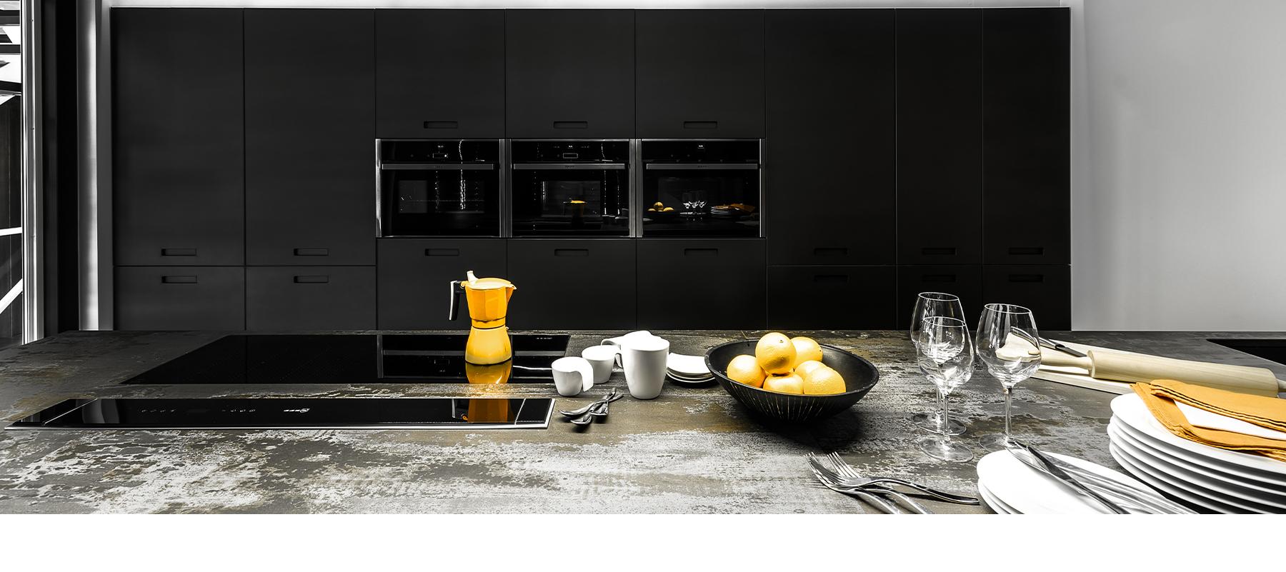 Marques de cuisines design moderne vintages aux influences scandinave intérieur littoz annecy