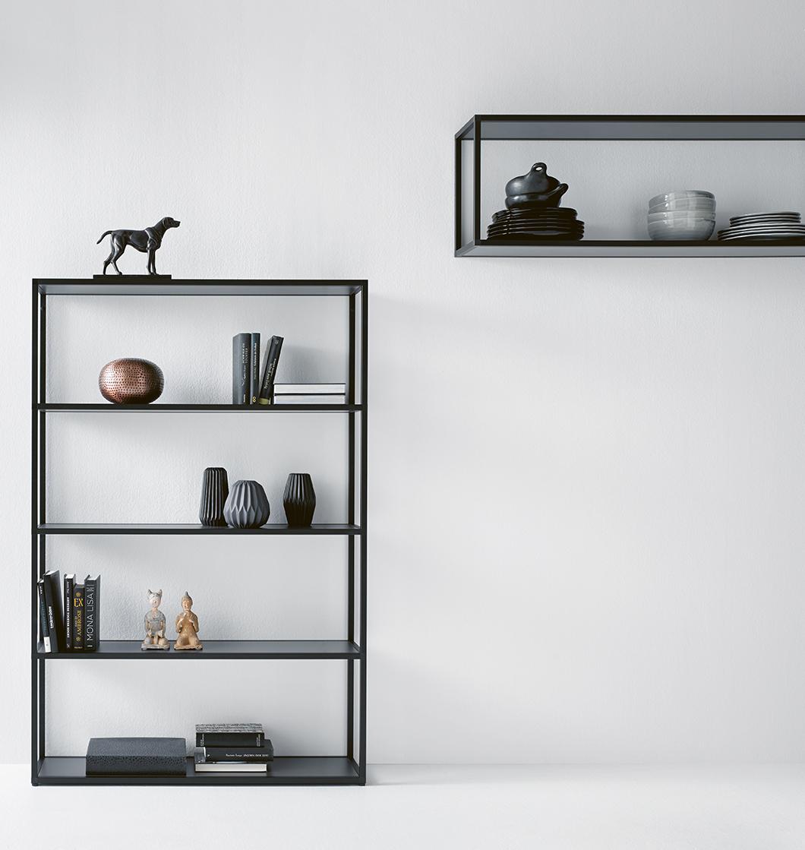étagères modernes et contemporaines épurées unique