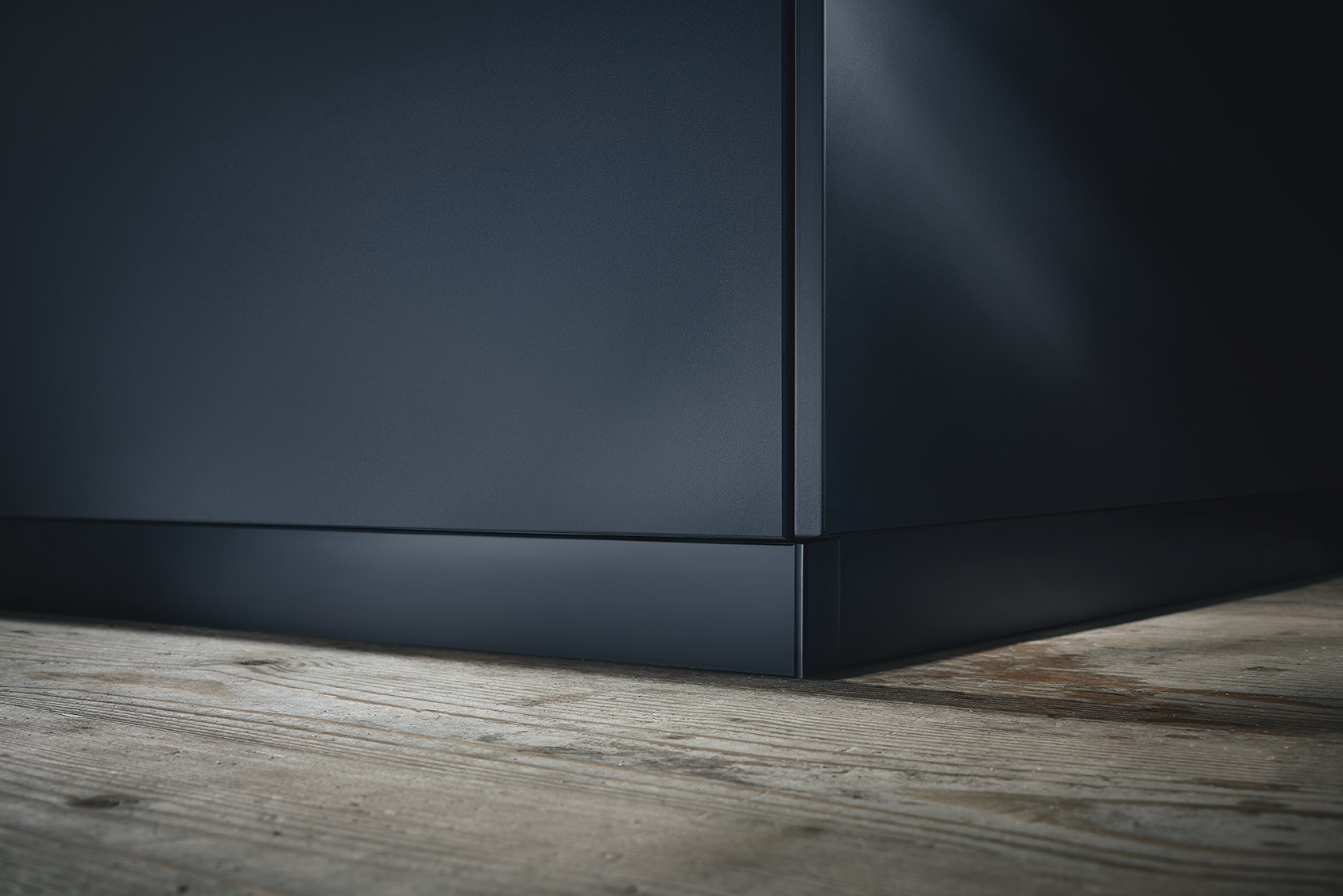 meuble pour cuisiniste haut de gamme moderne interieur Littoz annecy