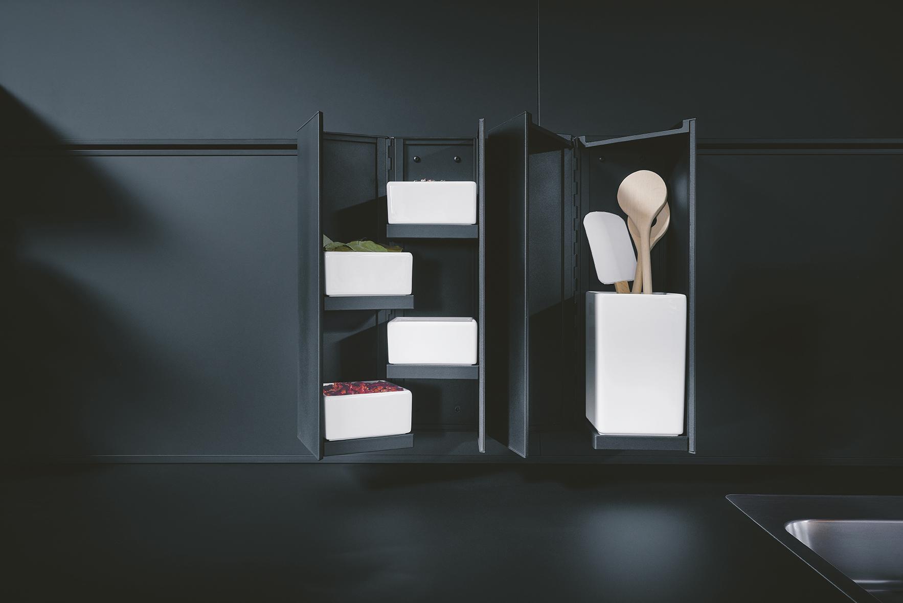 Rangement pour cuisine décoration décorateur annecy Intérieur littoz