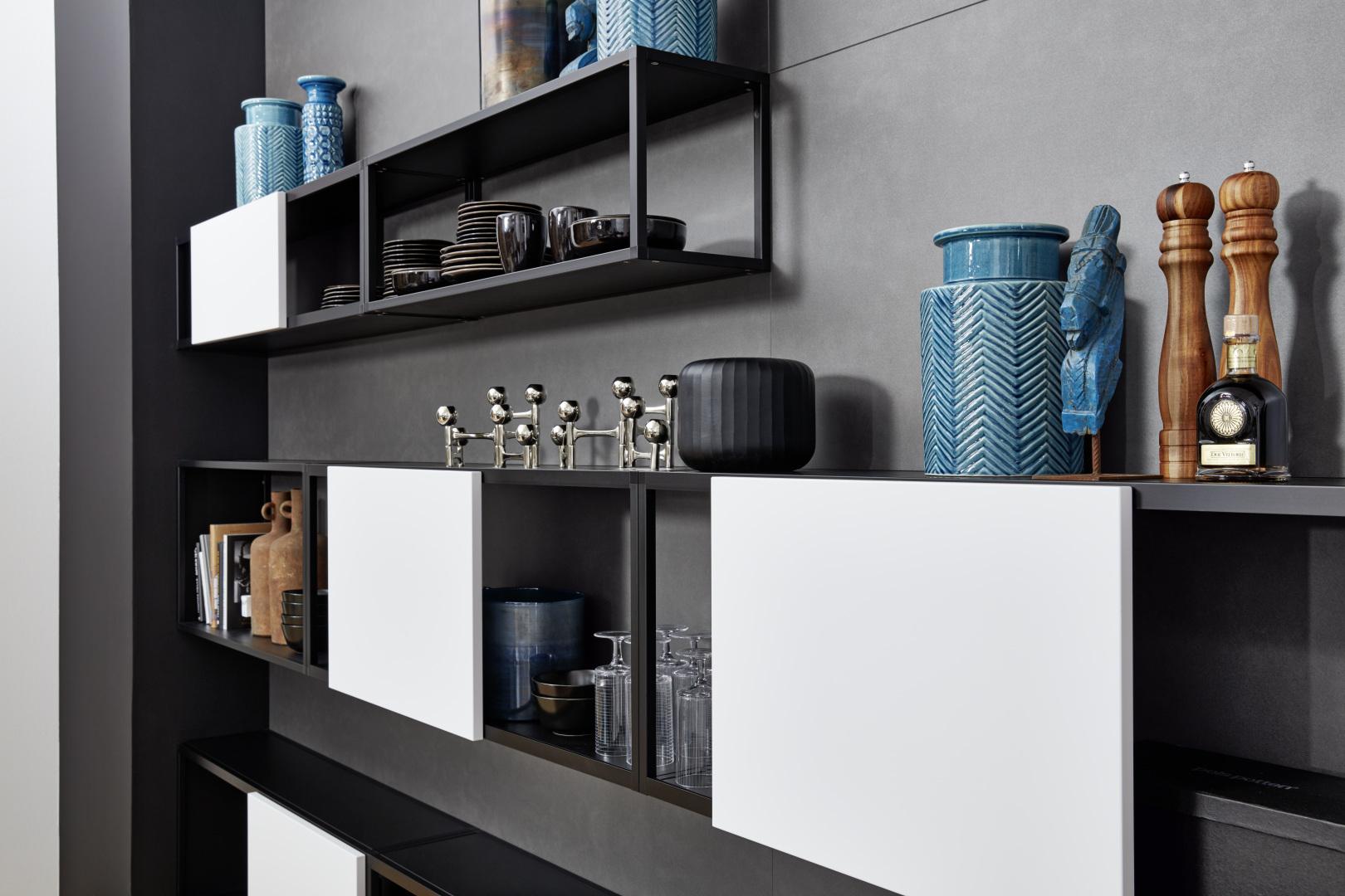 Décoration étagère pour intérieur ultra chic et moderne annecy 74