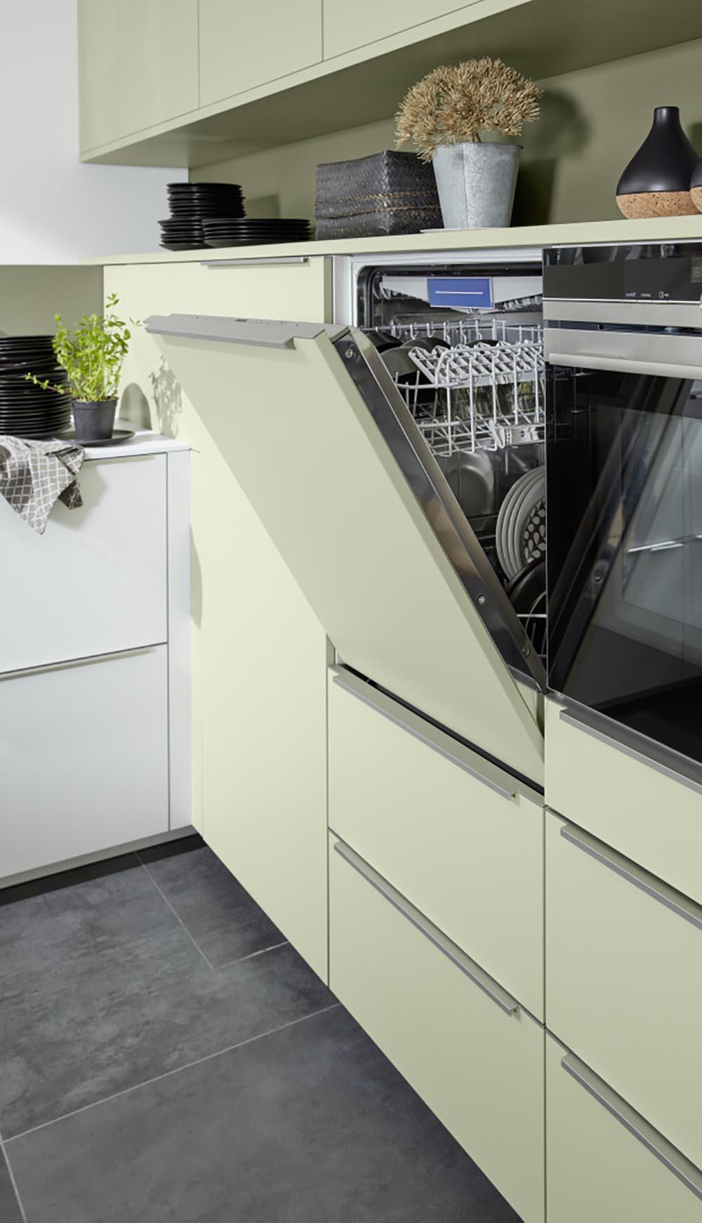 cuisine intérieur Intérieur-Littoz moderne annecy