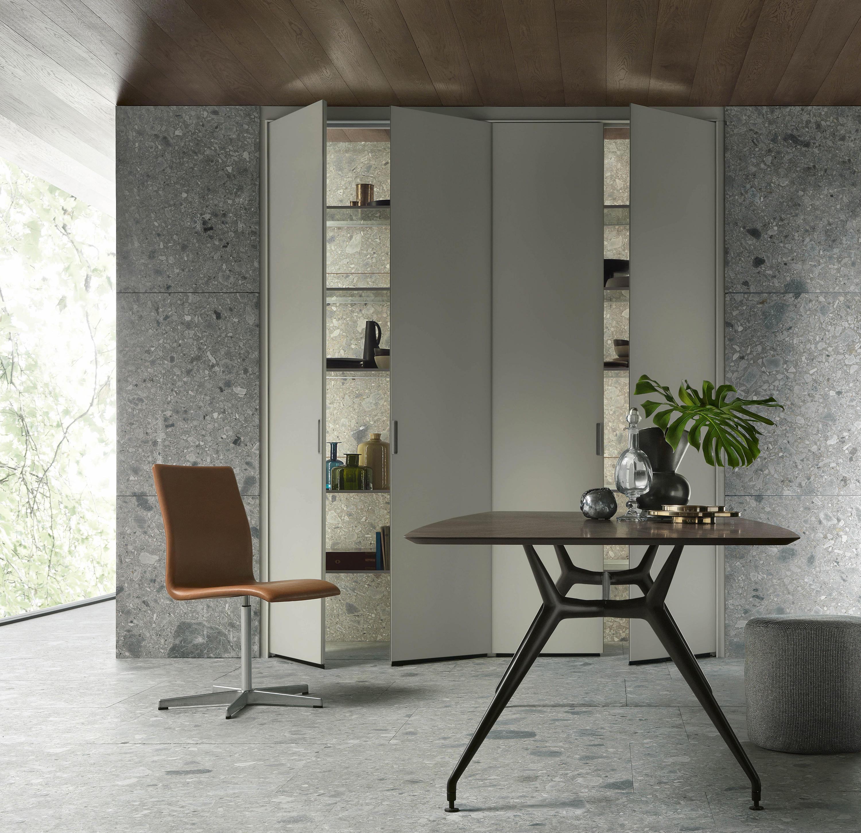 dressing design haut de gamme par Intérieur-Littoz sur annecy