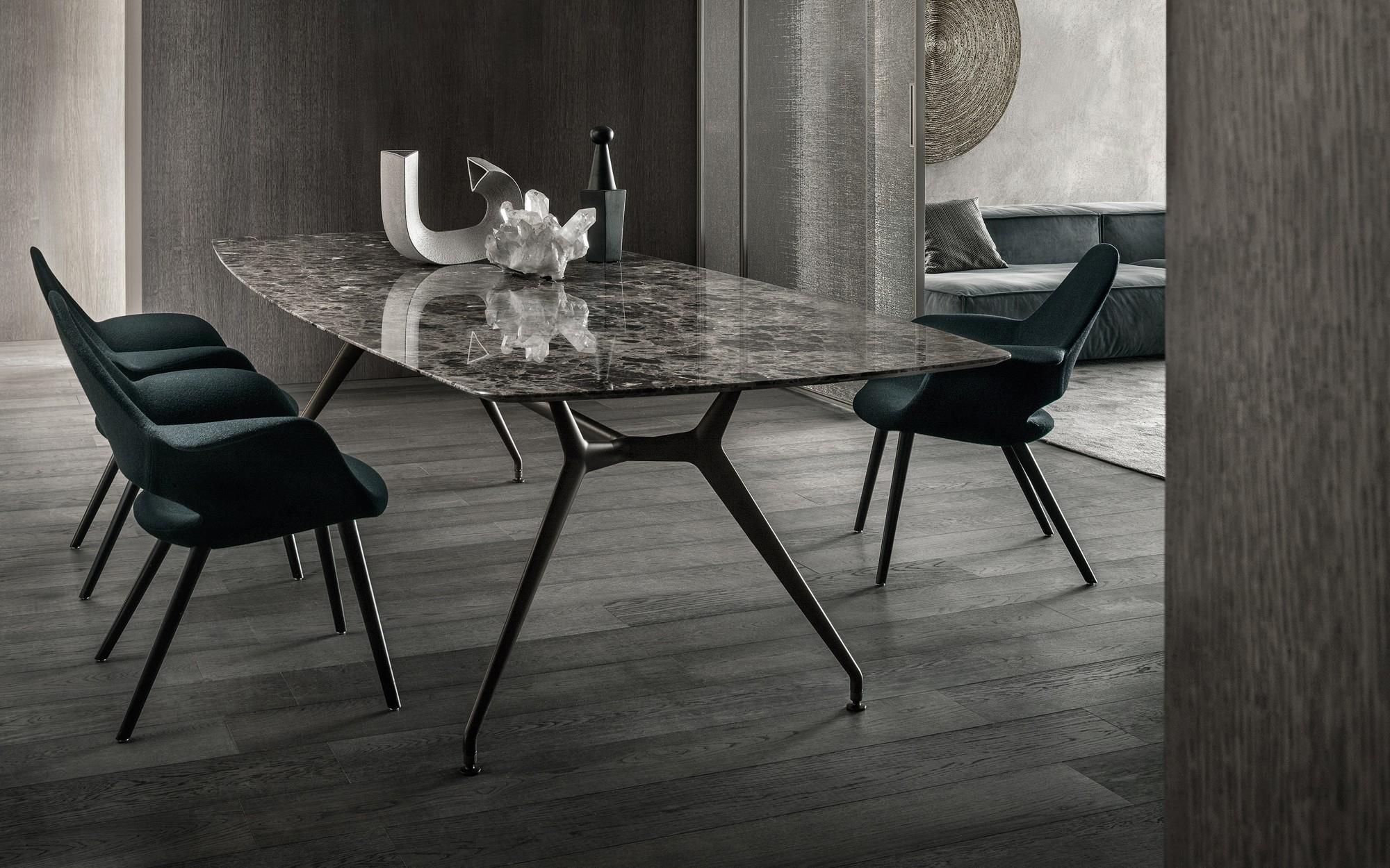 table style contemporain sur annecy