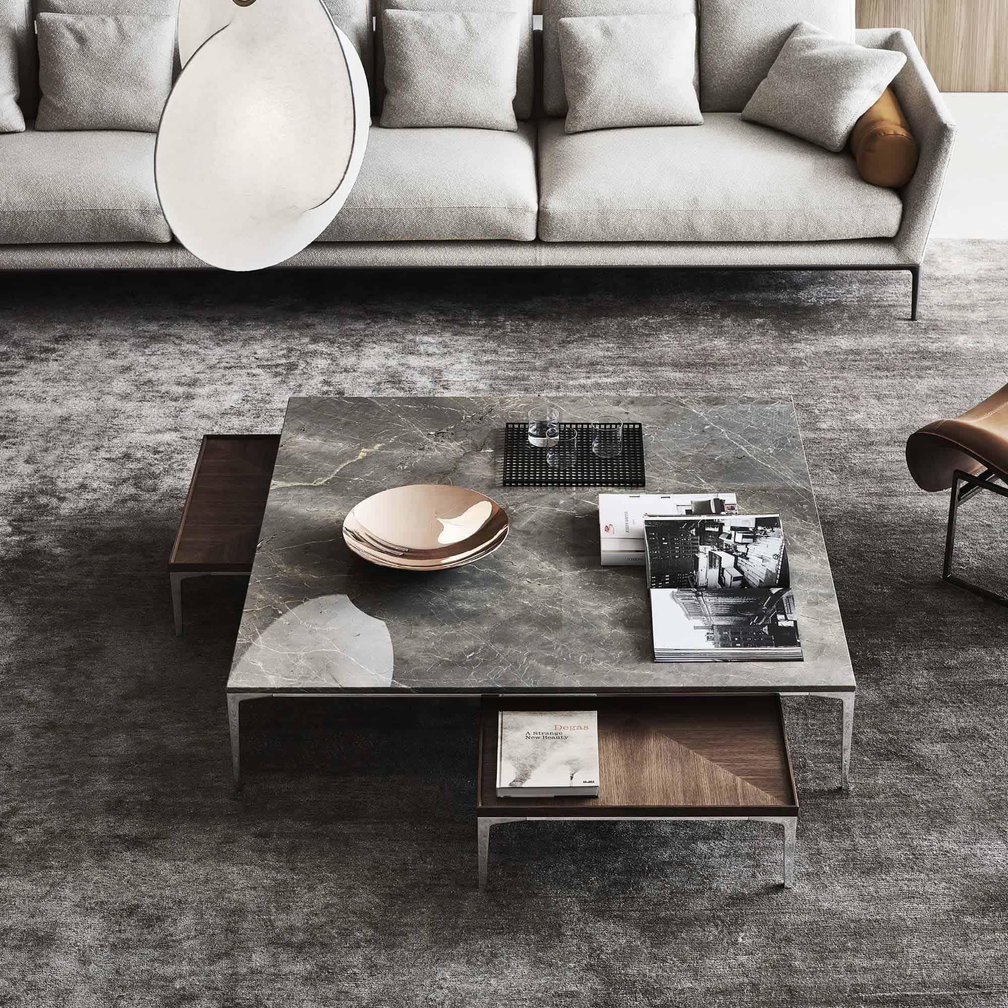Table Tray Basse — Interieur Littoz sQthrd