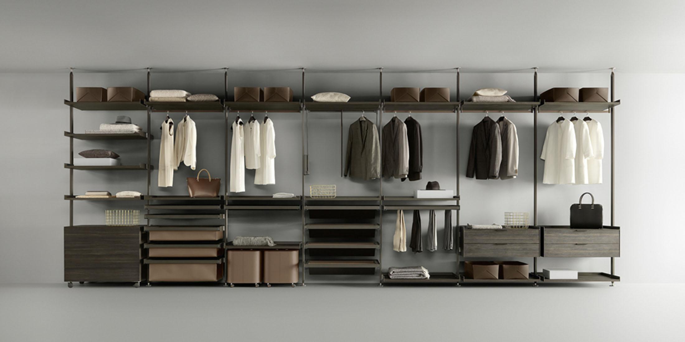 Dressing moderne haut de gamme rimadesio-zenit-3 distributeur exclusif Annecy