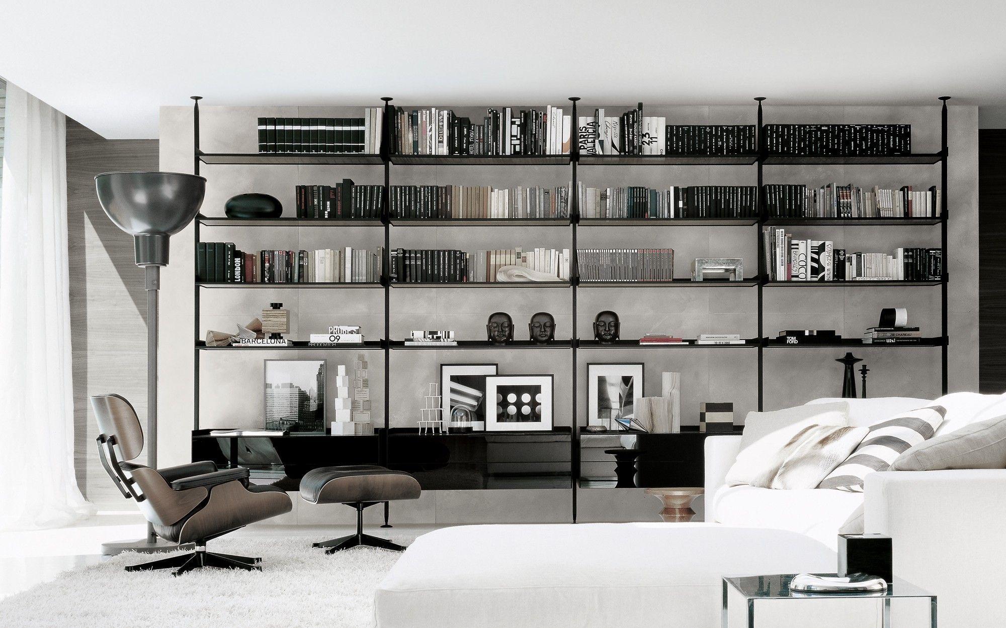 intérieur au desing moderne, épuré et contemporain par Intérieur Littoz Argonay