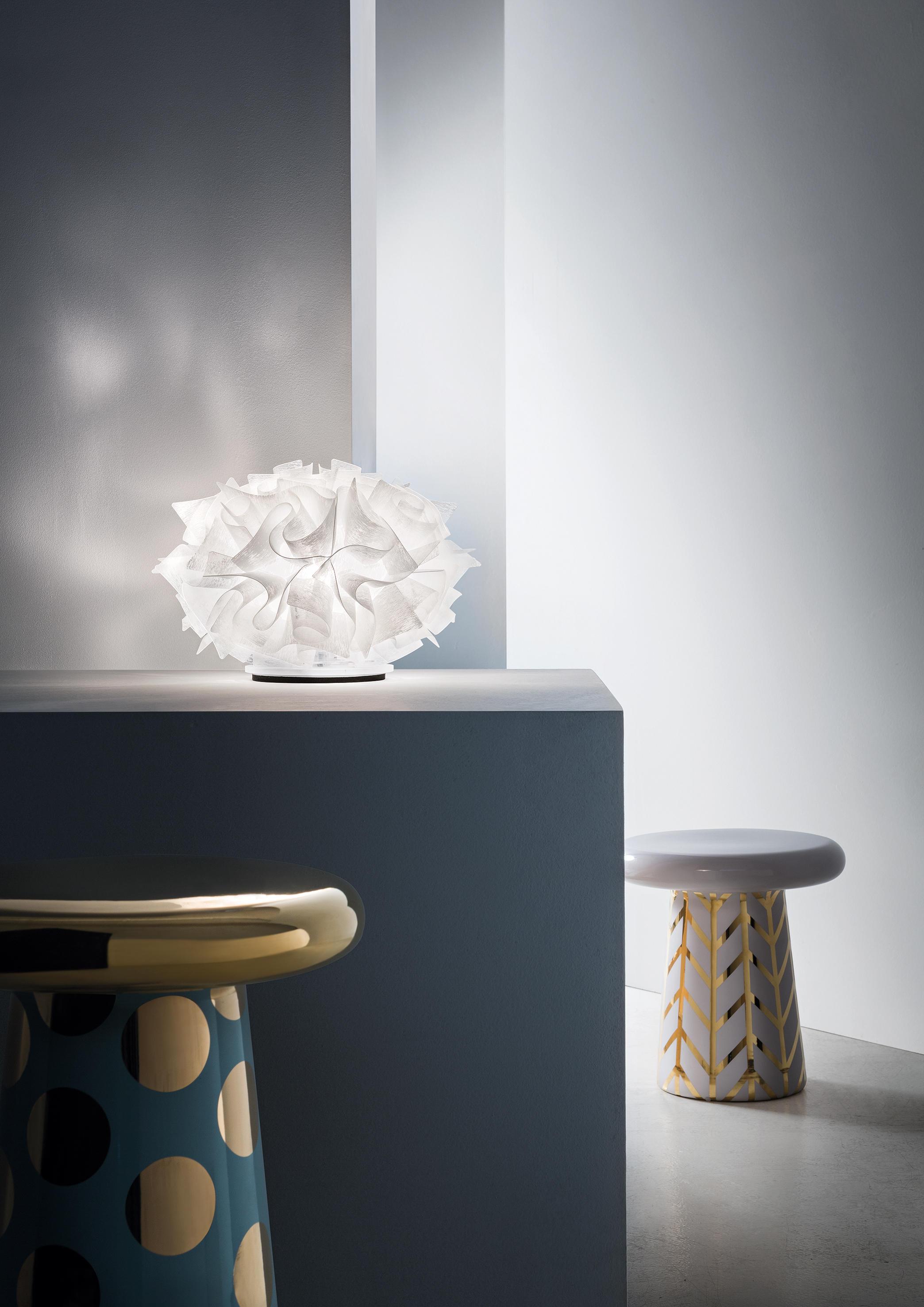 lampe style contemporain slamp veli annecy