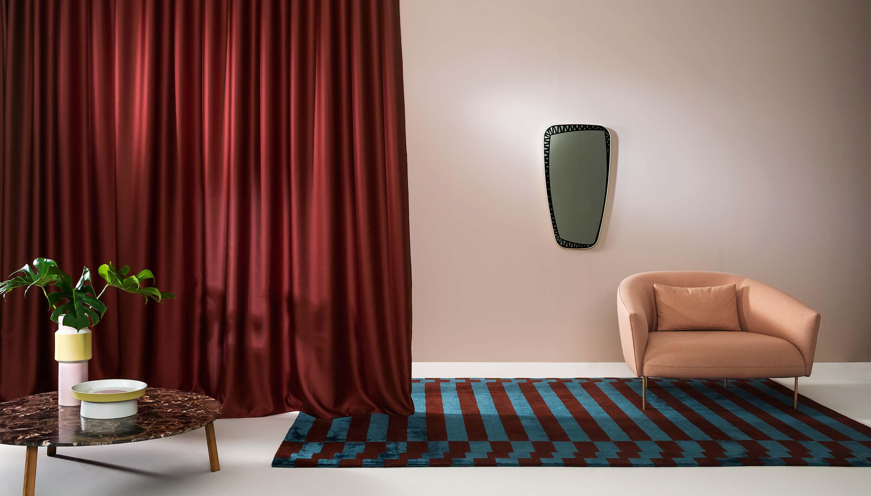 tapis moderne et design par Intérieur Littoz sur annecy