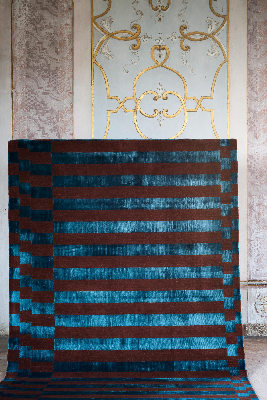 tapis haut de gamme Intérieur Littoz annecy