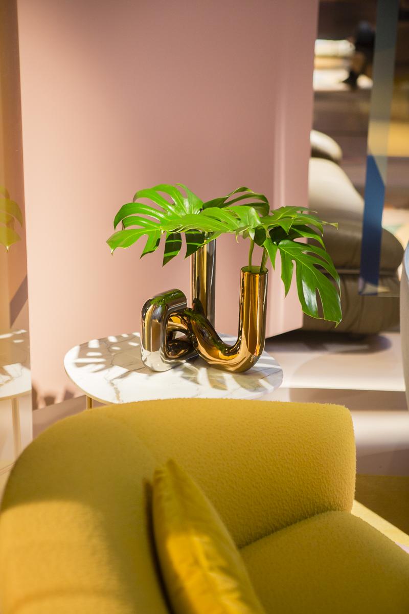 vase pi-dou moderne par Intérieur-Littoz annecy
