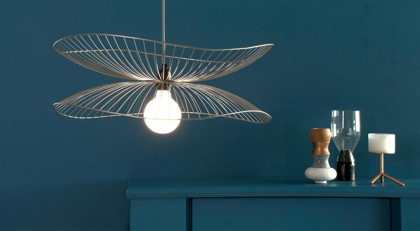 lampe forestier libellule haut de gamme Intérieur Littoz annecy