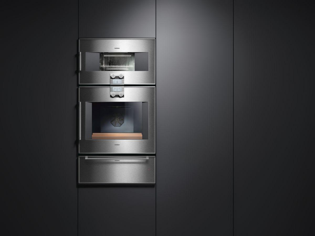 Electroménager Annecy pour cuisine design moderne Annecy Intérieur Littoz
