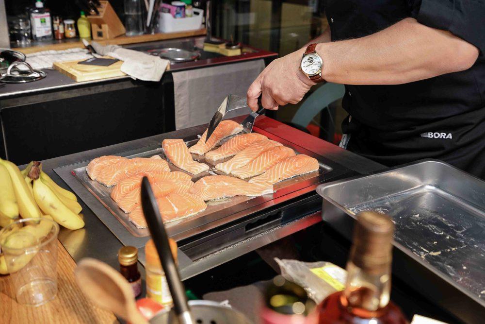 événement cuisiniste Argonay, Annecy