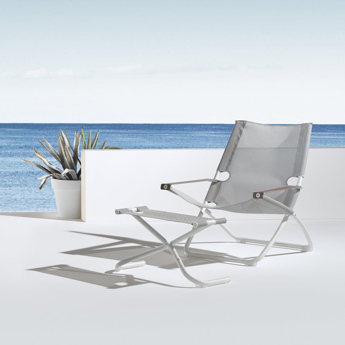 mobilier moderne outdoor chaise longue haute savoie
