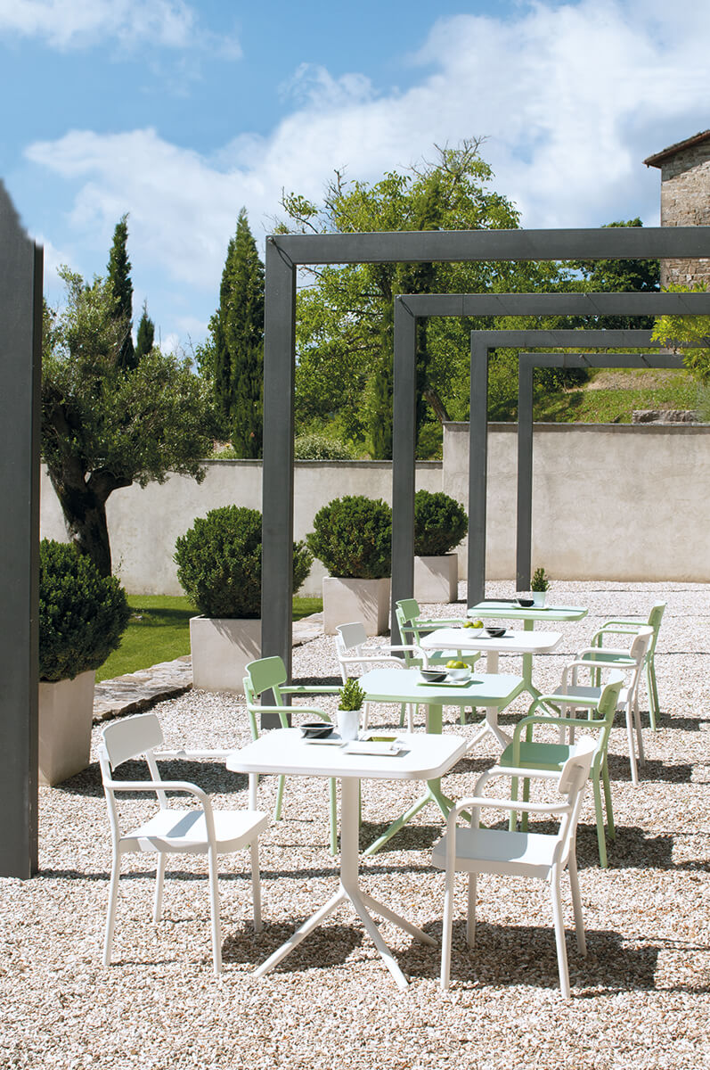 table emu grace mobilier moderne outdoor annecey