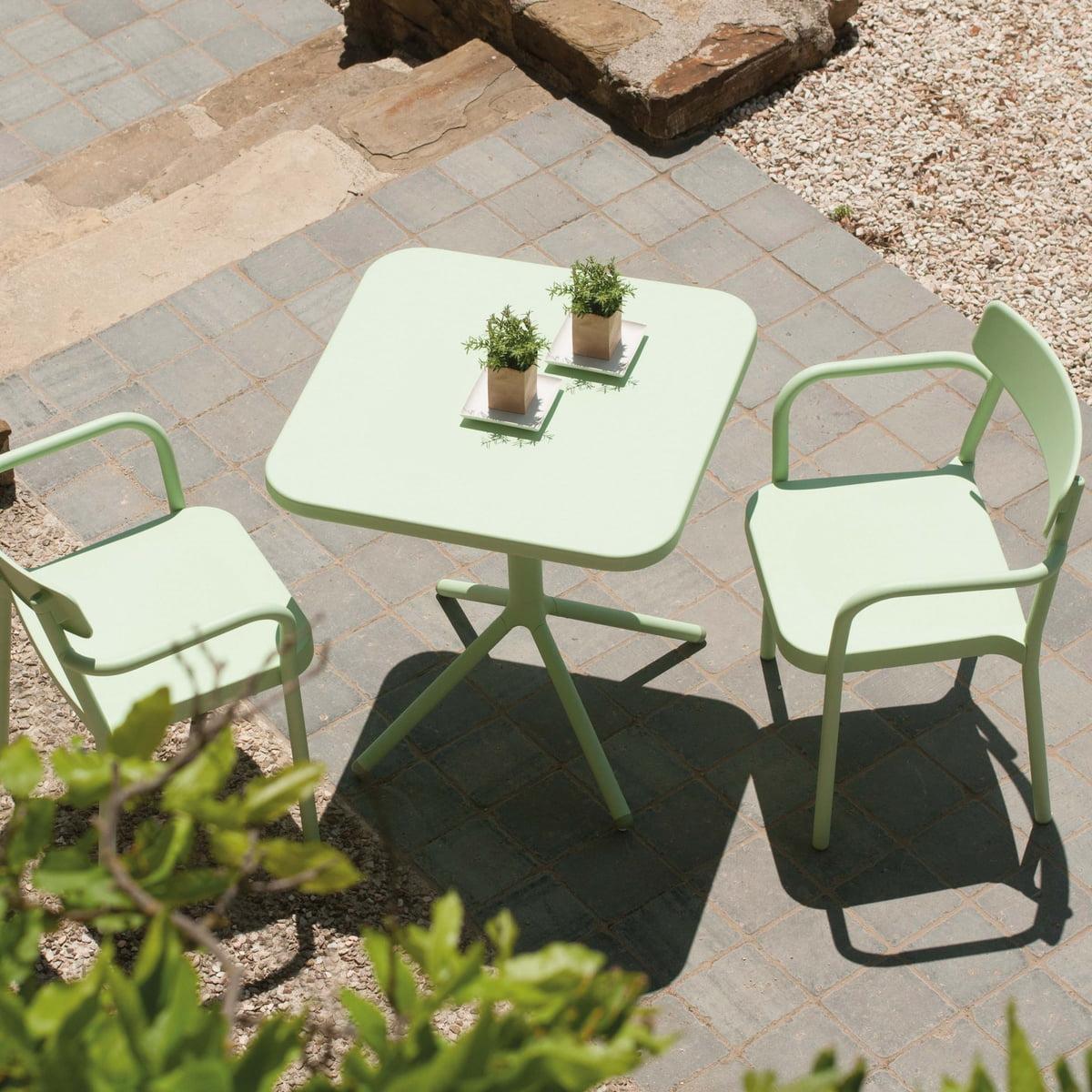 table moderne exterieur littoz sur annecy